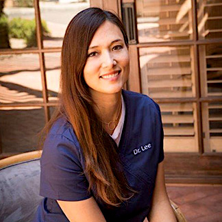meet dr kyra lee